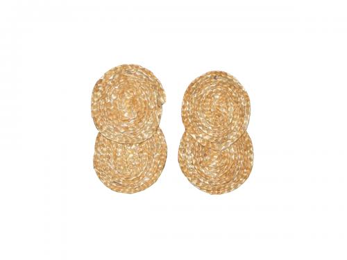 15.1Pendientes Lilos natural