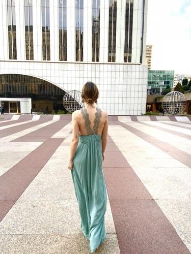 2.2 Vestido Lilium 175€
