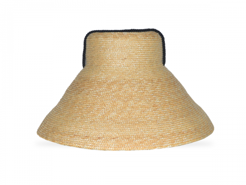 39.Sombrero Pom-Pin