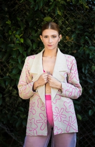 Traje Bloom collection 4